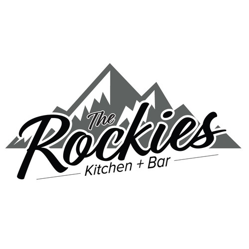 The Rockies AS